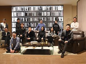 设计师玉泉设计中心