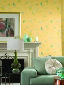 客厅装饰 现代简约温馨美家