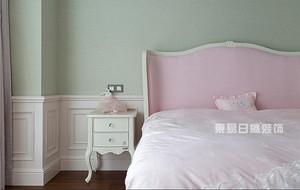 佛山家居装饰知识:墙面刷什么颜色好?一般有什么关键因素