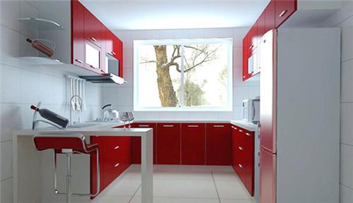 厨房装修一般多少钱?(图一)