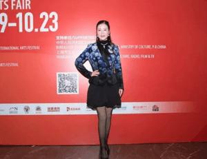 【视频】杨劲&杨丽萍上海国际艺术节精彩回顾