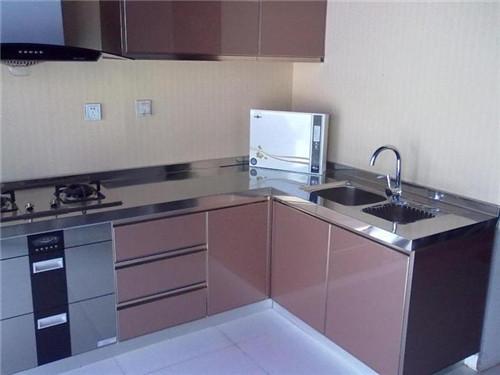 厨房装修一般多少钱?(图二)