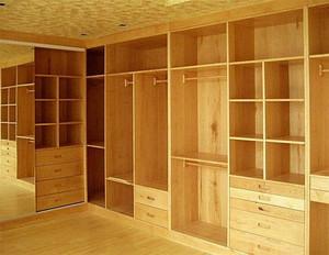 木工验收标准有哪些?