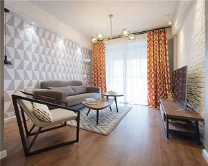 小户型室内装修家具摆放技巧 让空间不再狭小