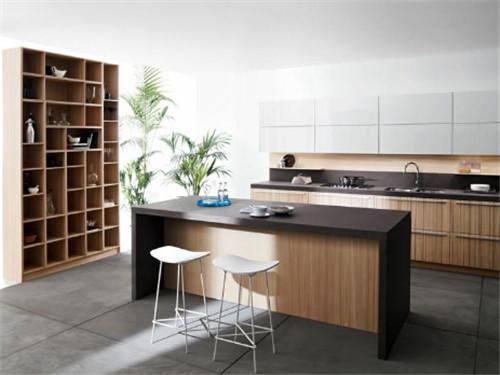开放式厨房如何装修?开放式厨房装修有哪些技巧?