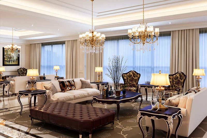在北京哪家别墅装修公司更有经验?