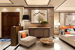 新中式装修风格室内设计要注意的细节和注意事项有哪些?