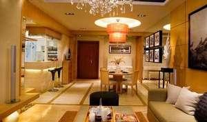 120平方左右三房两厅的房子装修要多少钱?