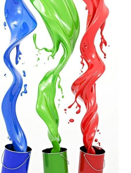 如何选择安全涂料要注意,选对涂料保障儿童健康