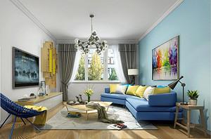 东易日盛全屋定制整体家装案例《舒享版》体验如何?整装价格多少?