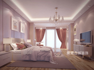 女神们最爱的现代简约卧室!