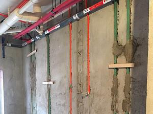 100平米的房子水电改造大概需要多少钱?水电改造预算价格分析