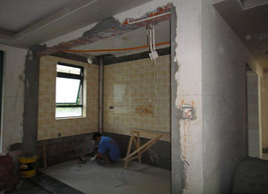 旧房改造注意事项有哪些 旧房改造技巧