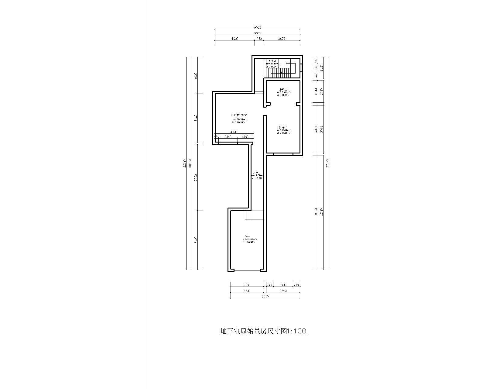 威尼斯花园别墅480㎡欧式风格案列装修设计理念