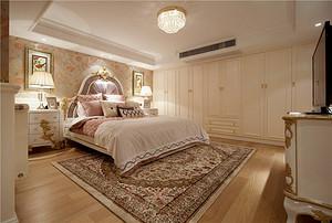 豪华卧室装修,满足你的精致梦