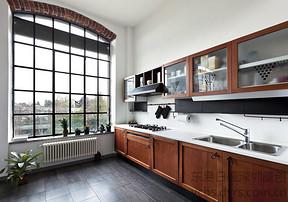 厨房吊顶有什么用,厨房为什么要吊顶-深圳家装公司哪家好