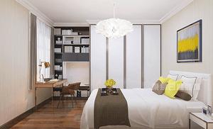 小卧室怎么装修才能充分利用空间?