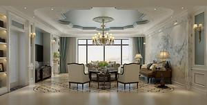 大客厅要如何装修设计?怎么样才能装修的鹤立鸡群?
