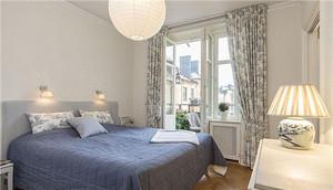 怎样装出一个舒服的卧室?舒适的卧室是怎么装修出来的?