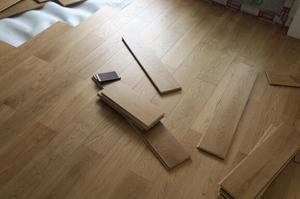 佛山新中式装饰之如何选择橡木木地板!