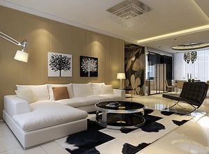 大连客厅装修设计要从客户生活需求出发