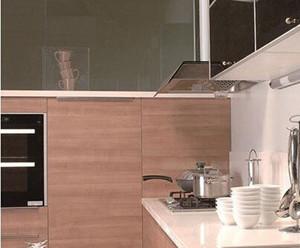 厨房清洁保养七个窍门 水槽上的水斑记得刷洗