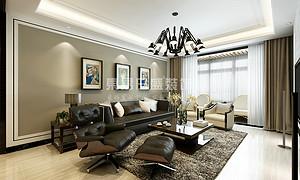 三室二厅的房子应该如何装修?