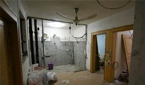 老房子怎样装修及如何做防水