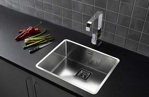 厨房水槽尺寸多大才好?确定厨房水槽尺寸的方法解析