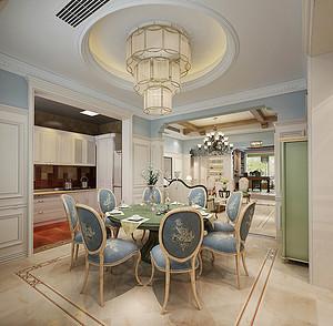 四种类型灯饰装修风格家居