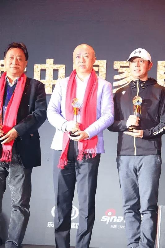 东易日盛集团董事长陈辉、总裁杨劲2017年荣誉介绍