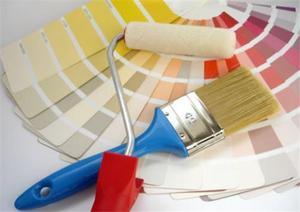 专业油漆师傅手把手教你刷乳胶漆