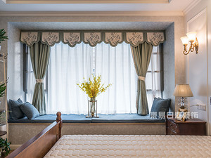 卧室飘窗设计方法 卧室飘窗设计注意事项