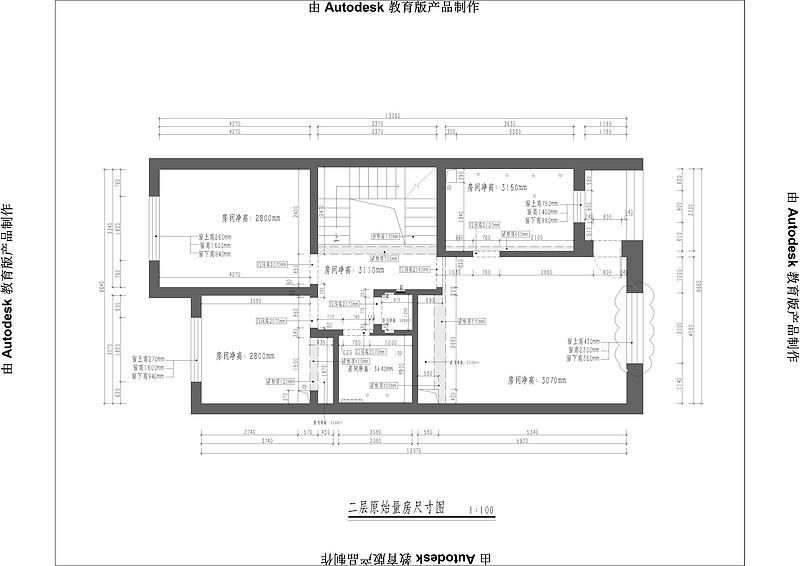 万科常州别墅-新古典-400平-东易装修大连日盛图天宁区西山别墅图片