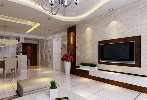 客厅地砖颜色搭配技巧 客厅地砖颜色怎么搭配