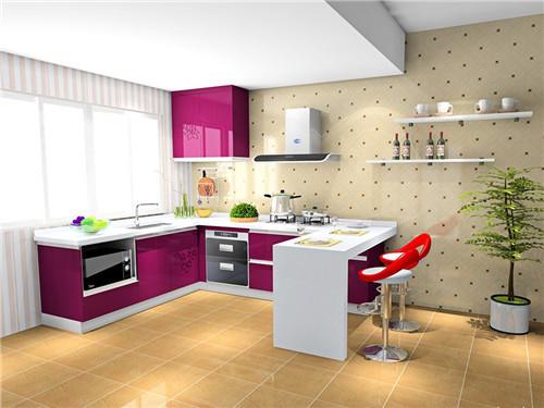 如何做好厨房的装修与设计