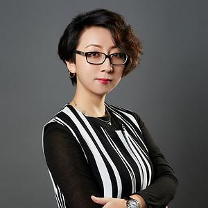 墅装专家刘晶