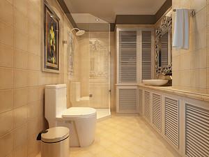 打造放心寓居情况 浴室极速PK10方案网页防水本领