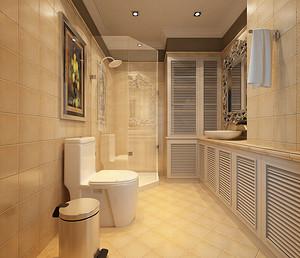 打造安心居住环境 浴室装修防水技巧