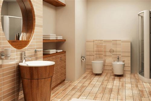 卫浴间如何进行改造?