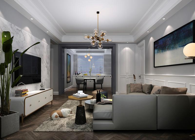 家裝熱線:4008500532,想要漂亮的家就需要費一番心思了,在給自己家裝修的時候,總想把最好的、最漂亮的往自己家里裝,尤其是在吊頂上,好多的朋友總會大花一份功夫!天花板是我們房間里的天空,抬手無法觸碰,其實,在天花板裝修的過程中,也是有很多講究的。下面跟隨東易日盛裝飾小編一起來看看天花板裝修適宜與禁忌。  天花頂宜有天池 現代住宅普層高都在2.