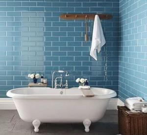 佛山卫生间装修瓷砖铺贴方法有哪些?有装修效果图看吗?