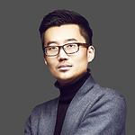 设计师张辉