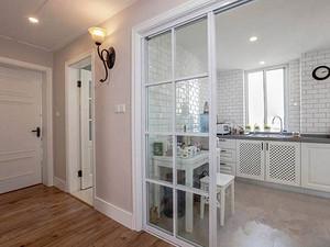 厨房门材质有哪些 厨房门的选购注意事项