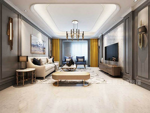 客厅装修采用什么风格好?