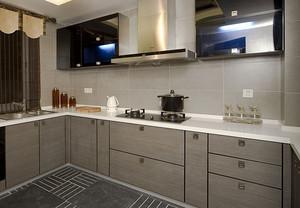 厨房水池和灶台怎么安装比较好?