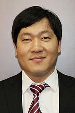 项目经理杨平