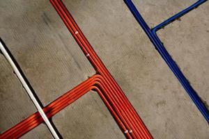 南京家装水电装修需要注意哪些地方?隐蔽工程注意事项