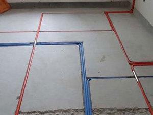 水电改造横平竖直和点对点哪种走线方式更合理?