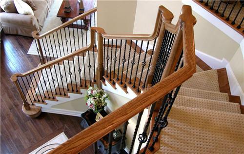 樓梯設計有哪些規范?